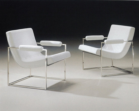 Thayer Coggin - Design Classic 973 Chair by Milo Baughman from Thayer Coggin - Thayer Coggin