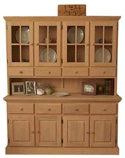Furniture - Buffets and Hutches traditional-buffets-and-sideboards