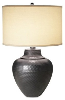 Pacific Coast Lighting Maison Loft Table Lamp modern-table-lamps