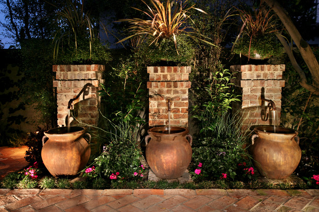 Outdoor Light Sconces picture on Waterfalls and Fountains traditional outdoor fountains and ponds orange county with Outdoor Light Sconces, Outdoor Lighting ideas 6d49b7b59dca8543a2d23172f2b78bcc