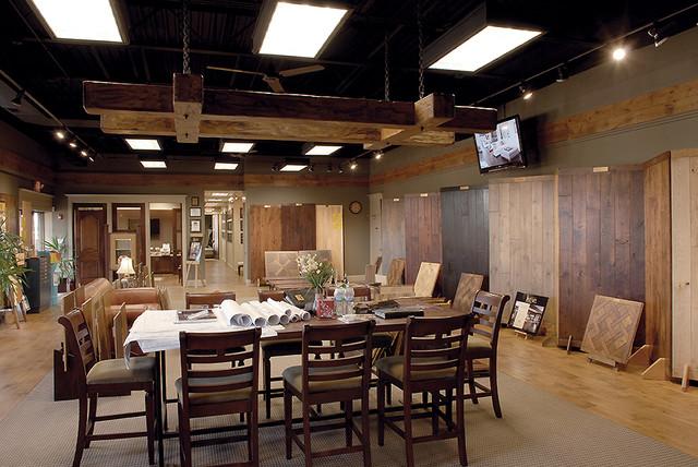 Signature innovations 39 showroom flooring design studio for Floor and decor chicago