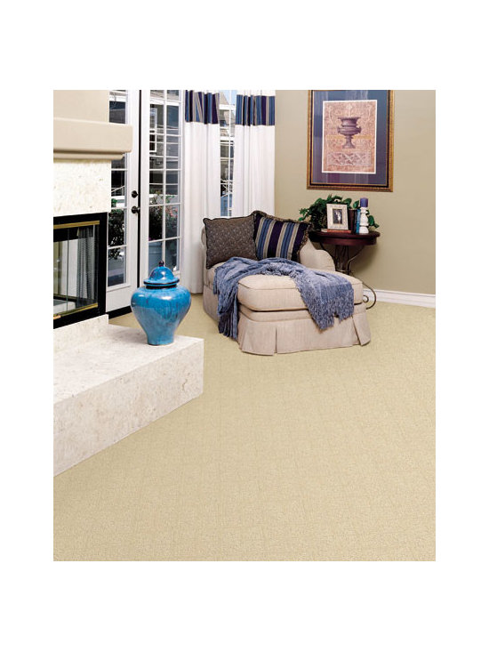 Royalty Carpets - Contour furnished & installed by Diablo Flooring, Inc. showrooms in Danville,