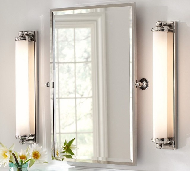 Extra Long Wall Sconces : MERCER EXTRA-LONG TUBE SCONCE