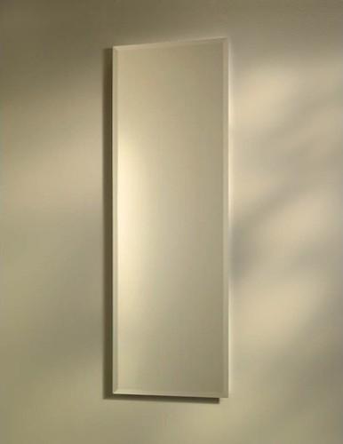Specialty Pillar Single Door Recessed Cabinet modern-medicine-cabinets