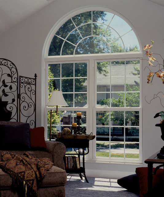 Simonton ProFinish (Contractor) windows