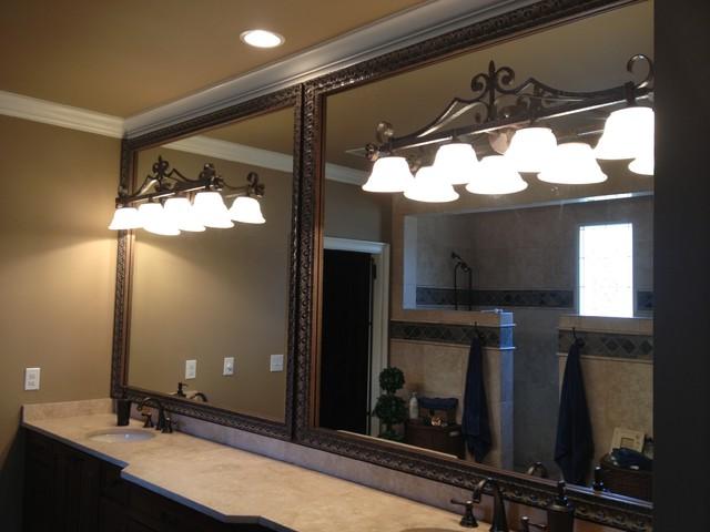 Bathroom mirrors atlanta