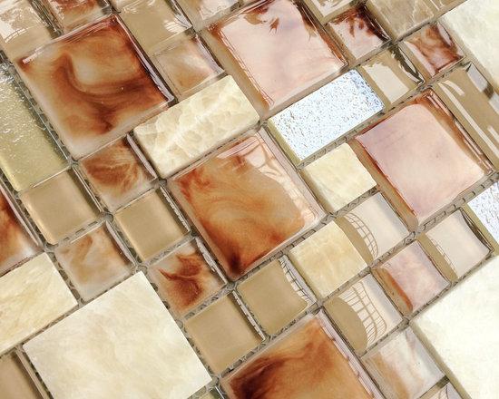 Glass stone mosaic kitchen backsplash tiles glass wall tiles SGMT160 - bathroom tile, Glass Mosaic, glass mosaic backsplash tile, glass mosaic kitchen backsplash tile, glass mosaic kitchen tile, glass mosaic tile, glass mosaic tiles, glass wall tiles, interior glass mosaic, interior stone tiles, kitchen tile, sto, stone and glass mosaic, stone and glass mosaic tile, stone backsplash tiles, stone blend glass mosaic, stone blend glass mosaic tiles, stone mix glass mosaic, stone mix glass mosaic tiles, stone mosaic tile, stone mosaic tiles, stone tile,