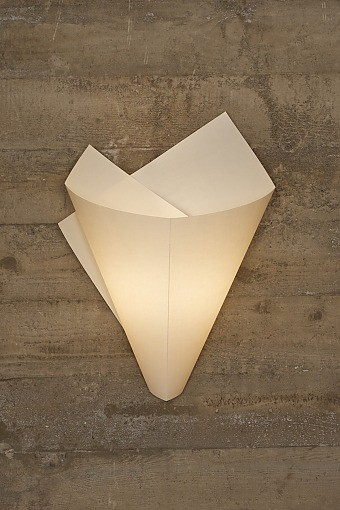 Lola By Resolute asian wall sconces