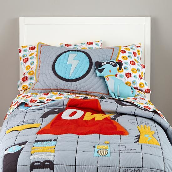 All Products / Bedroom / Bedding / Baby & Kids Bedding / Kids Bedding