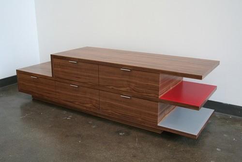 Eastvold Spengler Entry Bench modern-furniture