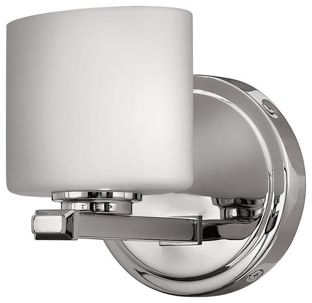 Ocho Single Sconce modern-wall-lighting
