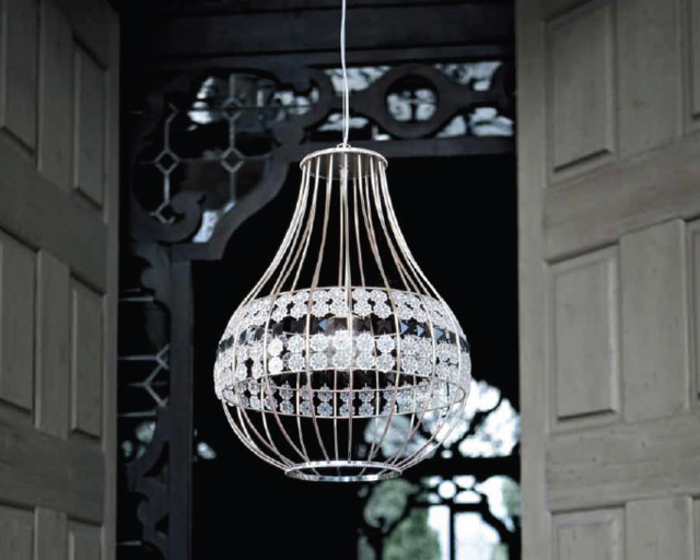 Italamp Cult Edition - Evergreen Collection contemporary-chandeliers