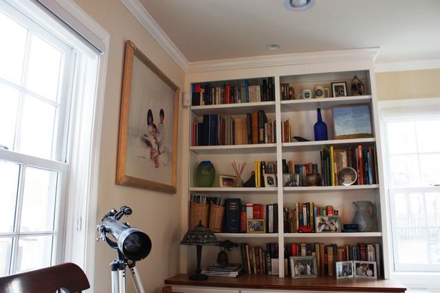 Lapayowker contemporary-living-room