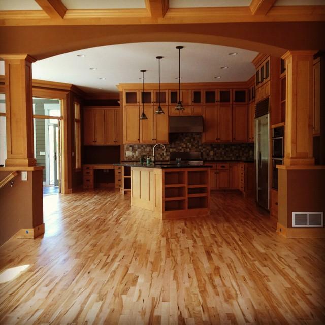 Scraped Hardwood Floors Reviews