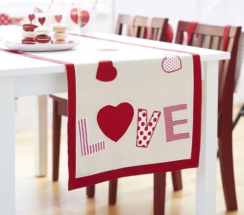 San Valentín: llena tu casa de notas románticas