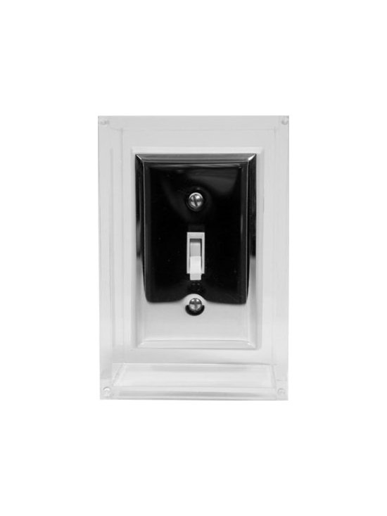 Areaware Light Switch -