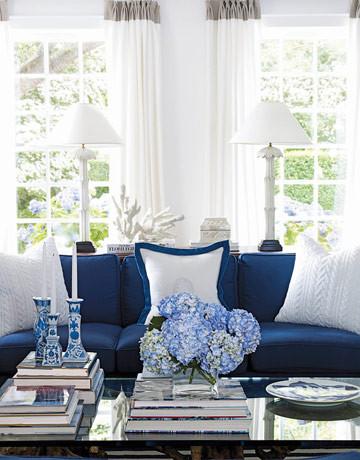Living Room Decorating Ideas - Living Room Designs - House Beautiful contemporary-living-room