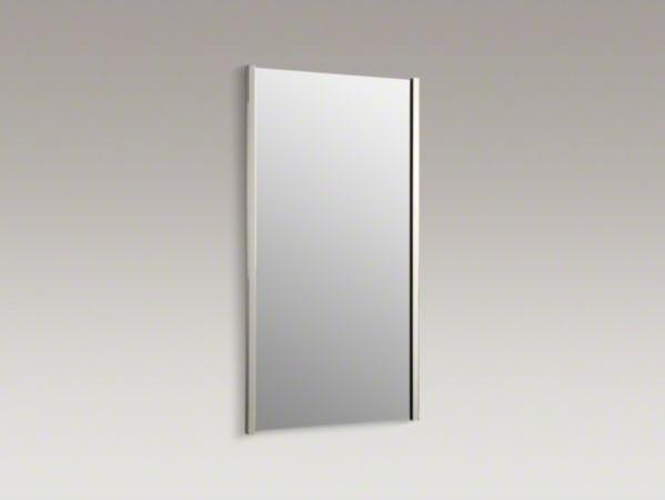"KOHLER Loure(R) 18"" Mirror contemporary-bathroom-mirrors"