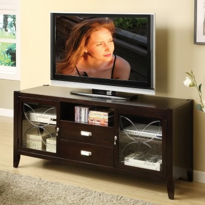 Riverside Annandale 60 in. TV Console modern-media-storage