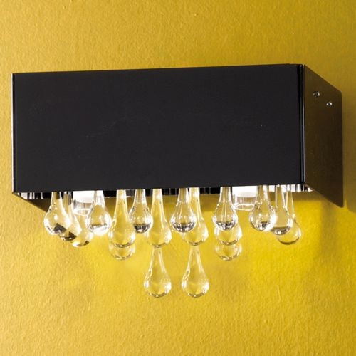 Camini Wall Sconce contemporary-wall-lighting