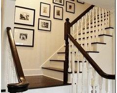 Aidez moi pour choisir la peinture de mon hall d 39 entr e for Quelle couleur pour mon escalier en bois
