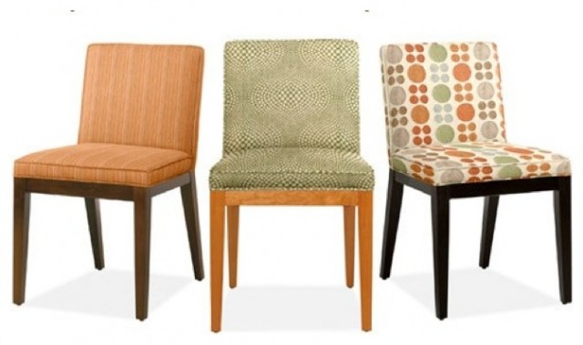 Dining Chairs Any Fabric Room Board Contemporary Dining Chairs