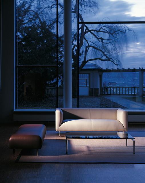 Living Space modern