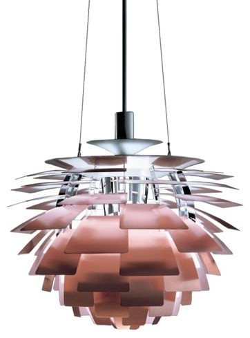 Artichoke Lamp modern-ceiling-lighting