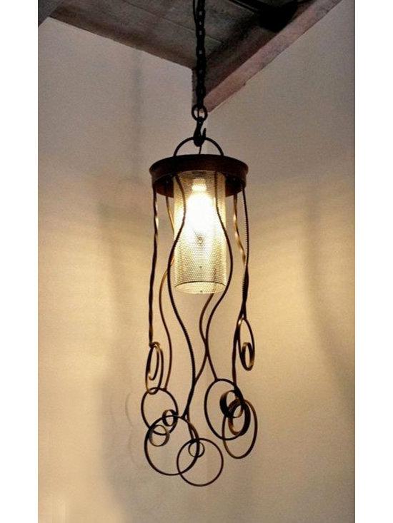 Light Sculptures -