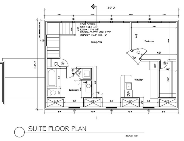 Mother in law suite for House plans with mother in law