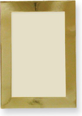 solid brass photo frame traditional picture frames by amazon