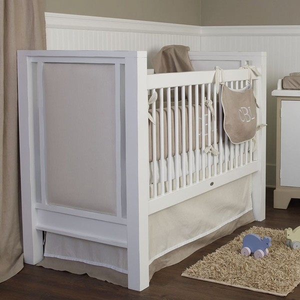 Ricki Crib contemporary-cribs