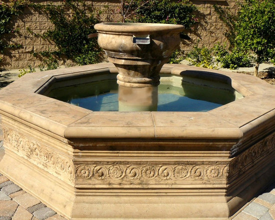 Your Mantel Company/CCD Custom Fountains -