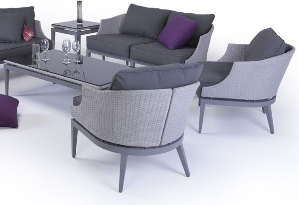 Dorothy Collection outdoor-sofas