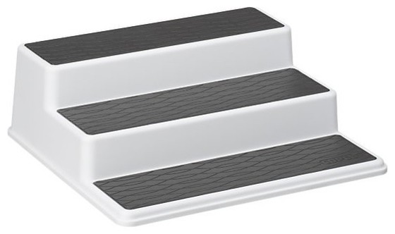 Cabinet Organizer contemporary-cabinet-and-drawer-organizers