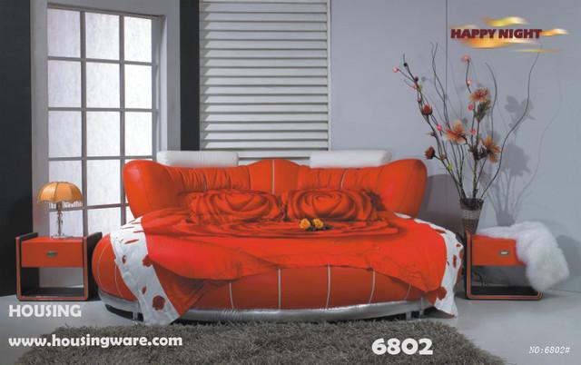 Dream Beds modern
