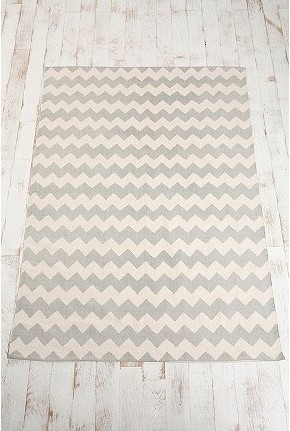 Zigzag Rug contemporary-rugs