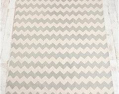 Zigzag Rug contemporary-rugs
