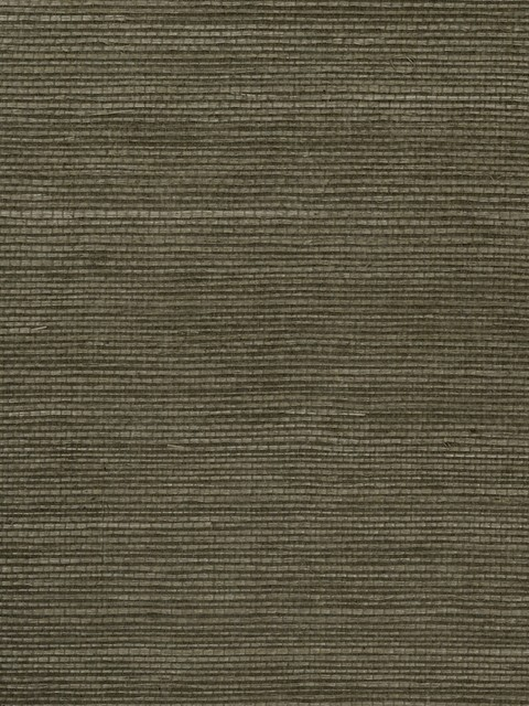 From Nature, With Love Grasscloth Wallpaper wallpaper