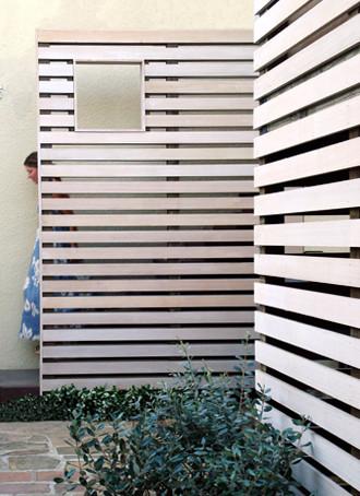 Tierney Conner Design Studio modern-landscape