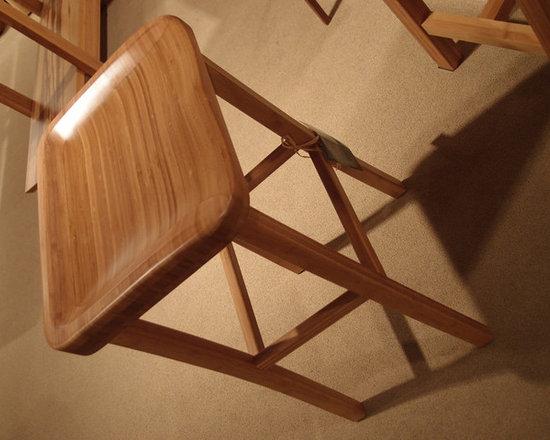 Greenington Bamboo Furniture -