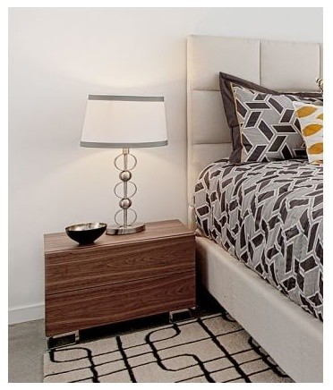 Thomas Nightstand Palm Springs Modern Iconic Furniture Store Contemporary Nightstands And
