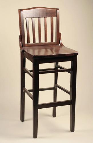 "30"" Schoolhouse Barstool modern-bar-stools-and-counter-stools"