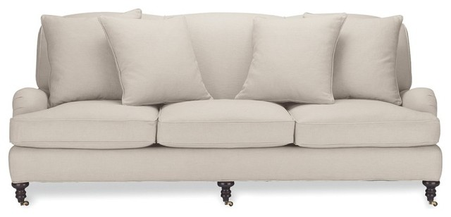 traditional sofas by Williams-Sonoma