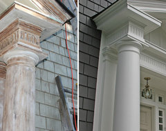 Capitol Hill - Seattle Historic Restoration traditional-