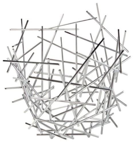 Blow Up Citrus Basket by Alessi modern-serving-utensils