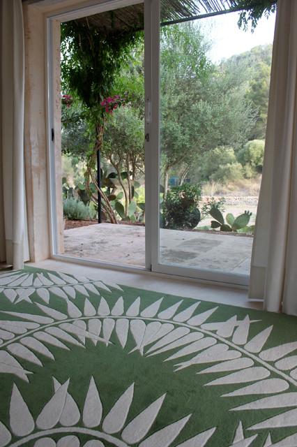 Botanica Kiri mediterranean-carpet-tiles