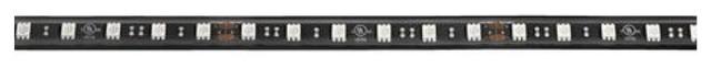 Kichler Lighting - 34HBBK - High Output Tape Light - 4' IP67 LED Tape lighting