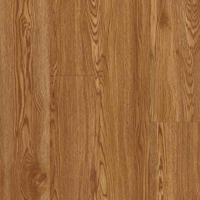 Cork flooring over tile