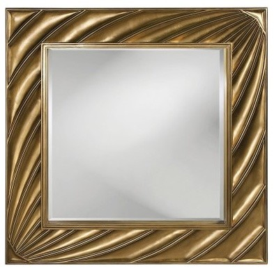 Marcos Wall Mirror - 30W x 30H in. modern-mirrors